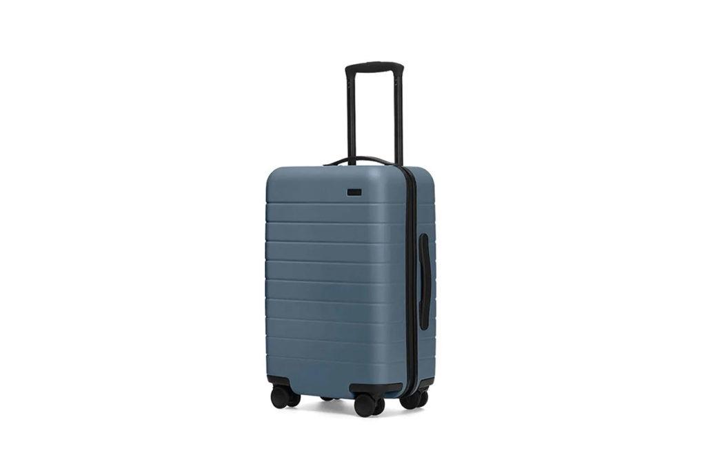 Product Shot of Away Luggage