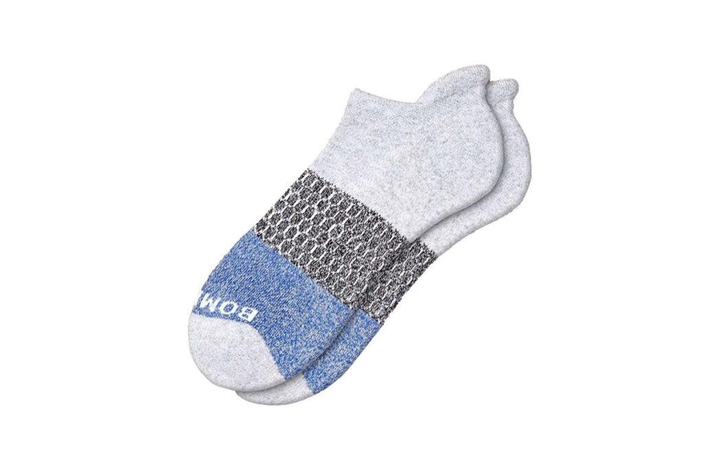 Product Shot of Bombas Socks