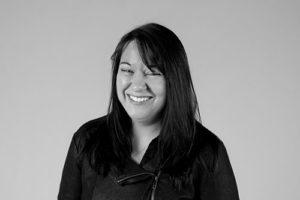 Headshot of Centricity Employee April Komar