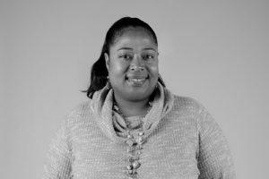 Headshot of Centricity Employee Dia Hinton