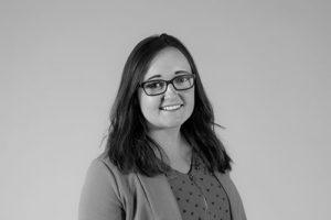 Headshot of Centricity Employee Erin Dober