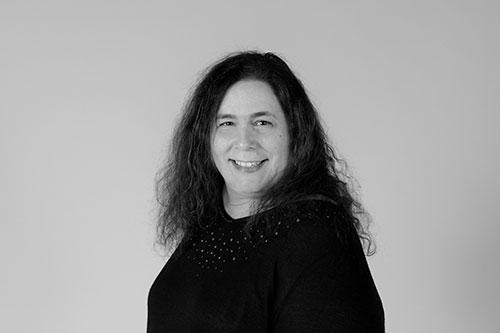 Headshot of Centricity Employee Jenn Ventura