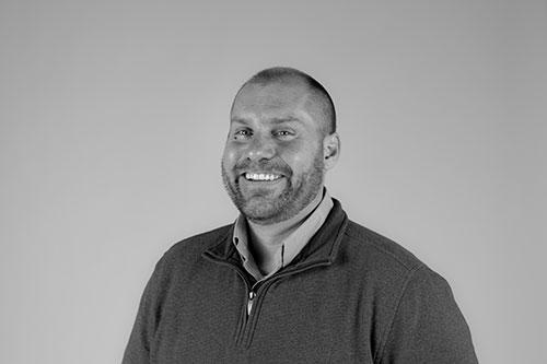 Headshot of Centricity Employee Steve Korker
