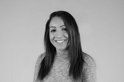 Headshot of Centricity Employee Yasmin Esmaeili